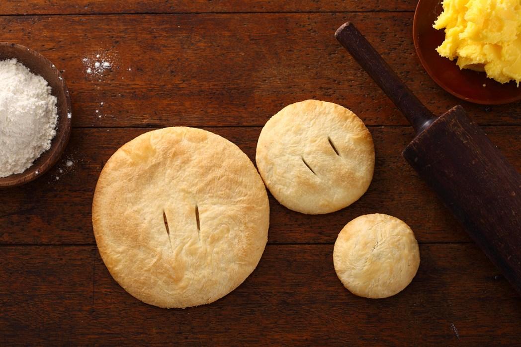 裕珍馨奶油酥餅