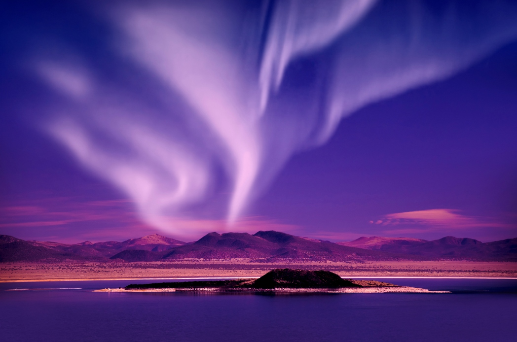 Norway: Aurora