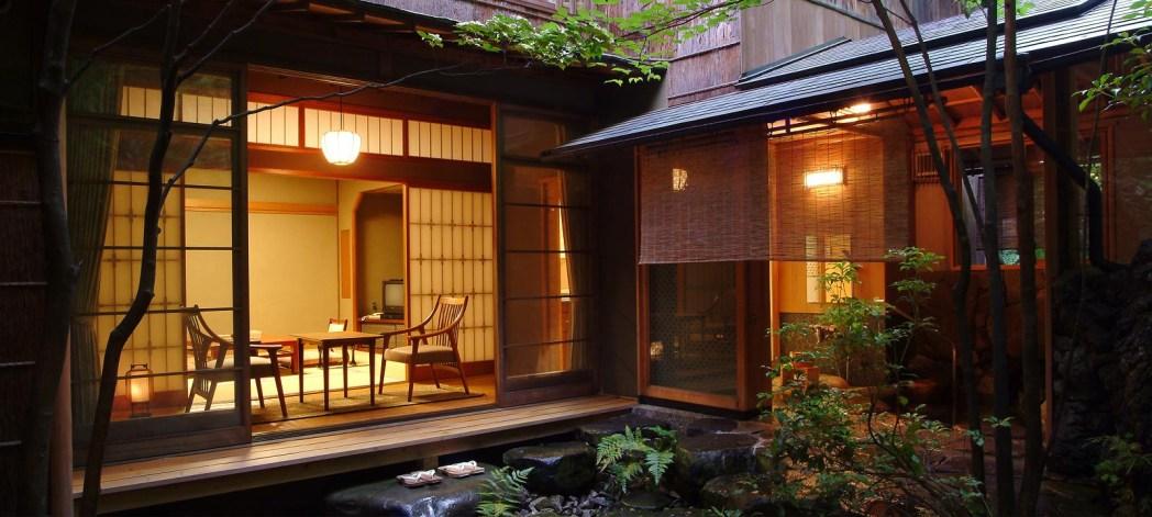 Nishimuraya Japan
