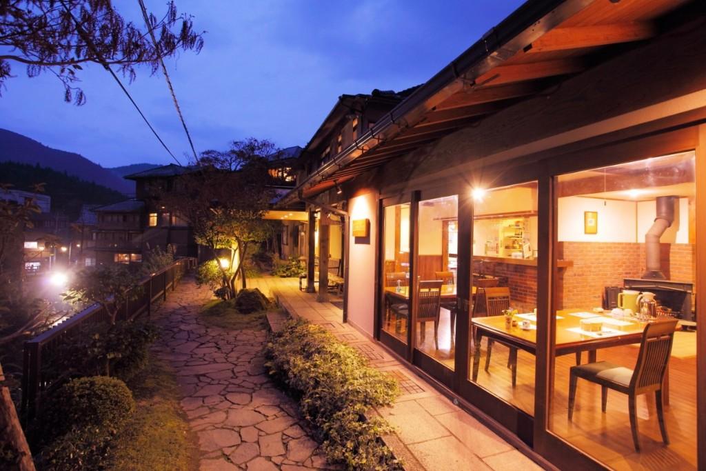 Shimizu Japan