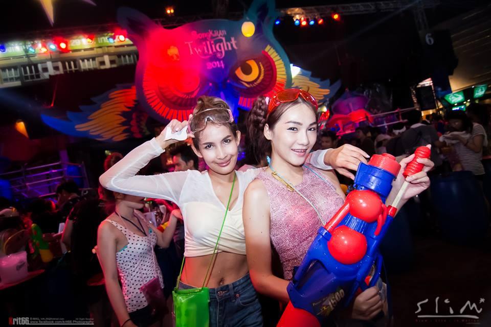 Slim in Bangkok
